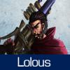 lolous